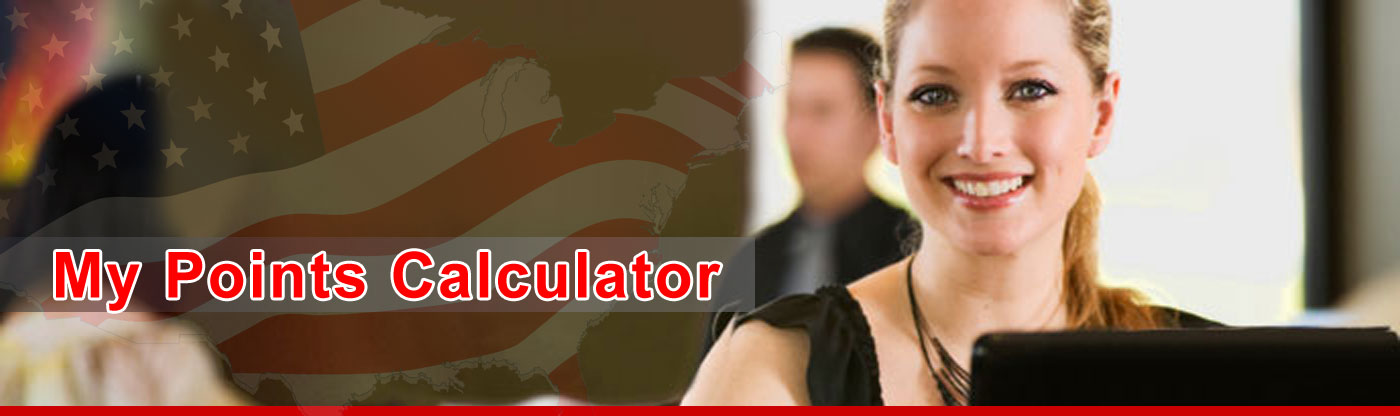 Australian Immigration Points Calculator, Points Calculator Australia