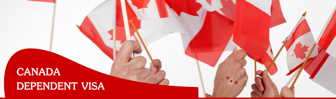 canada dependent visa, canada dependent visa for spouse can work
