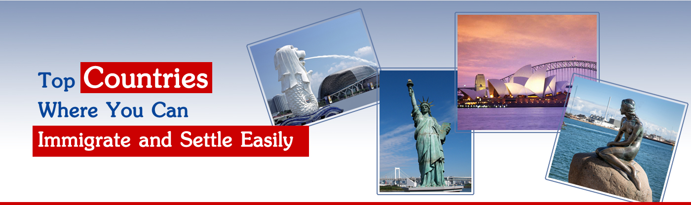 Top Countries Where You Can Immigrate and Settle Easily, oasis resource management pvt ltd