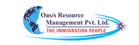 oasis resource management logo