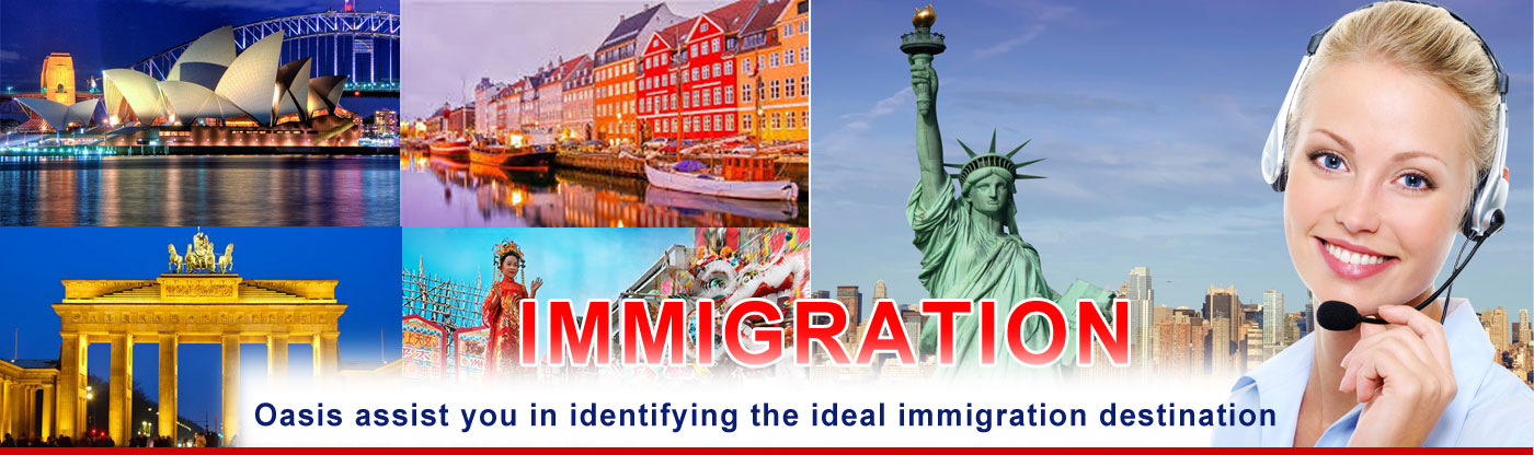 Immigration Overseas, Immigration Services, Visa Consultants