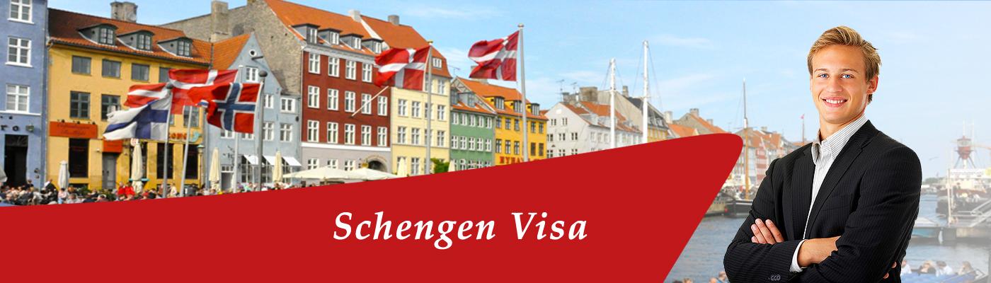 Schengen Visa Denmark